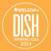 DISH-WINNER