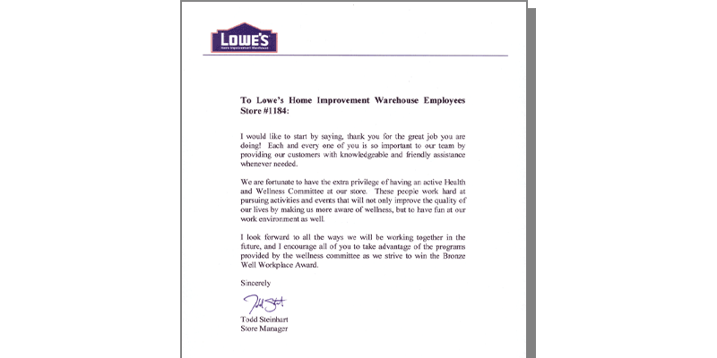 Letter To Lowes Ordekgreenfixenergyco - Router letter templates lowes