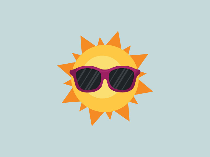 Stay Safe in the Sun - WELCOA