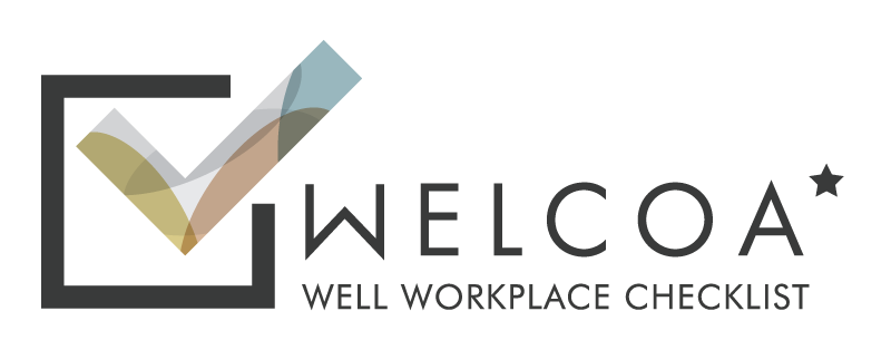 welcoa s well workplace checklist for wellness programs