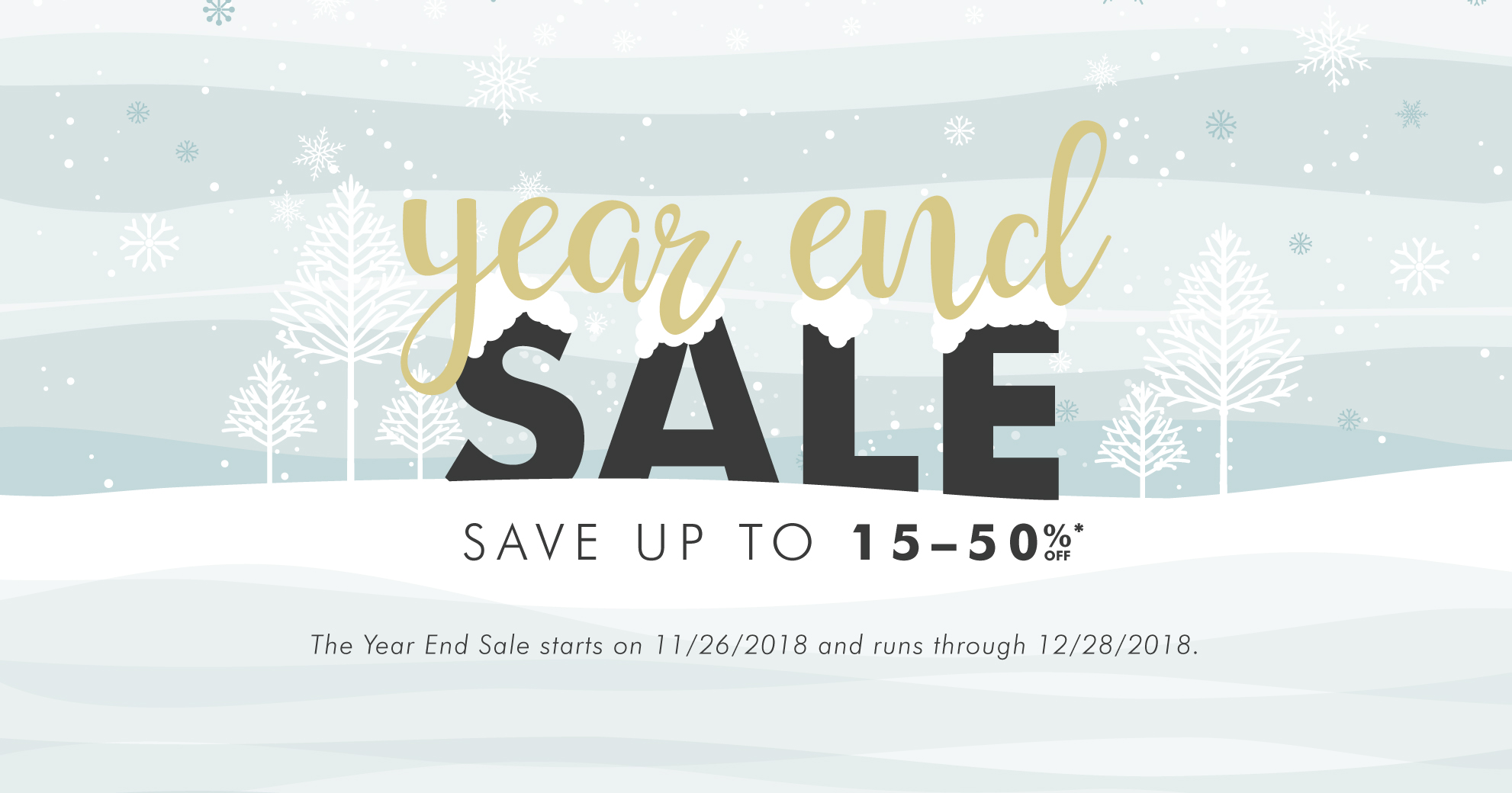 Welcoa Year End Product Sale Up To 50 Off