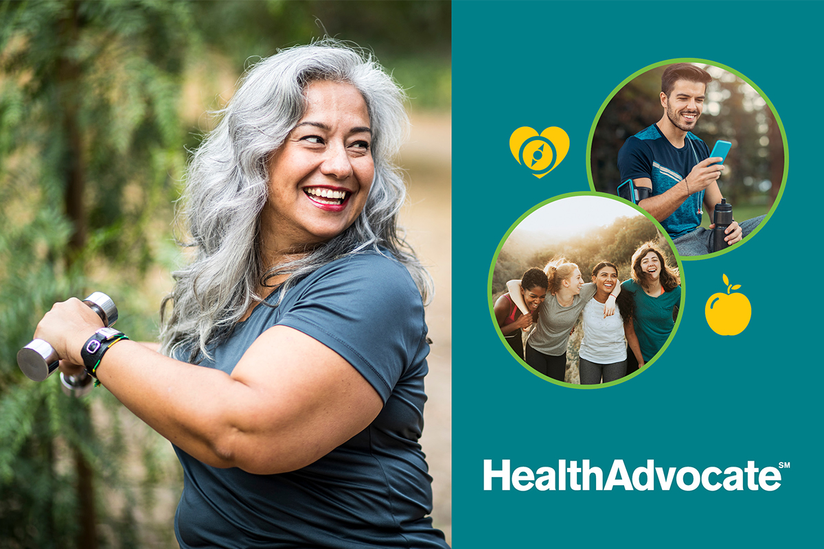 Wellness Programs Work - WELCOA